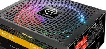 Thermaltake Toughpower DPS G RGB - Portada