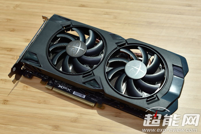 XFX Radeon RX 470 Double Dissipation (1)