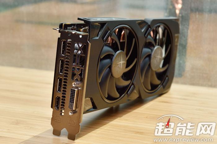 XFX Radeon RX 470 Double Dissipation 2 7
