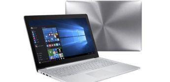 Xiaomi Mi Notebook  - portada