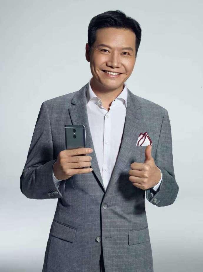 Xiaomi Redmi Pro CEO 1 0