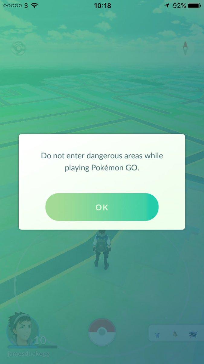 avisos actualizacion pokemon go 1 2