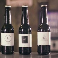 Nace la primera cerveza elaborada y mejorada mediante Inteligencia Artificial