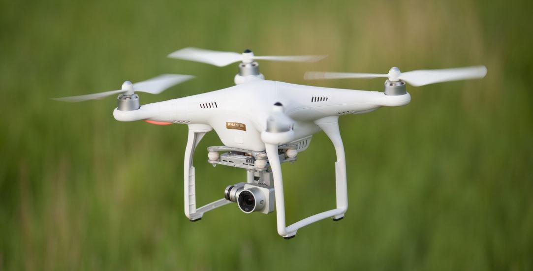 Londres se plantea el uso de drones en persecuciones policiales