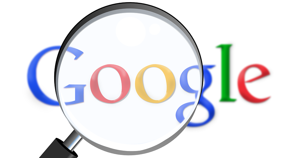 lupa-google