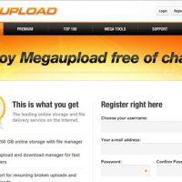 Megaupload regresará a la vida el próximo enero, según su creador