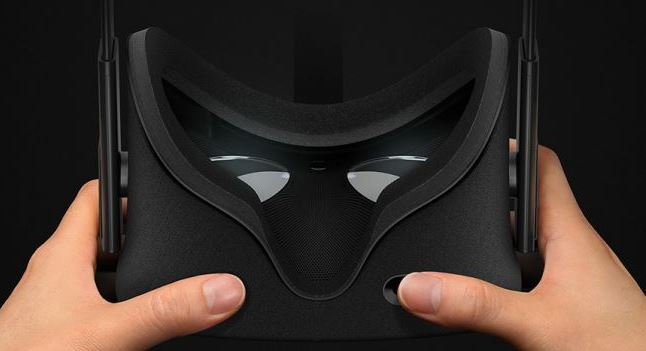 Oculus extiende el período de rebajas de su pack Rift y mandos Touch por 449 euros