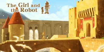 the-girl-and-the-robot-portada