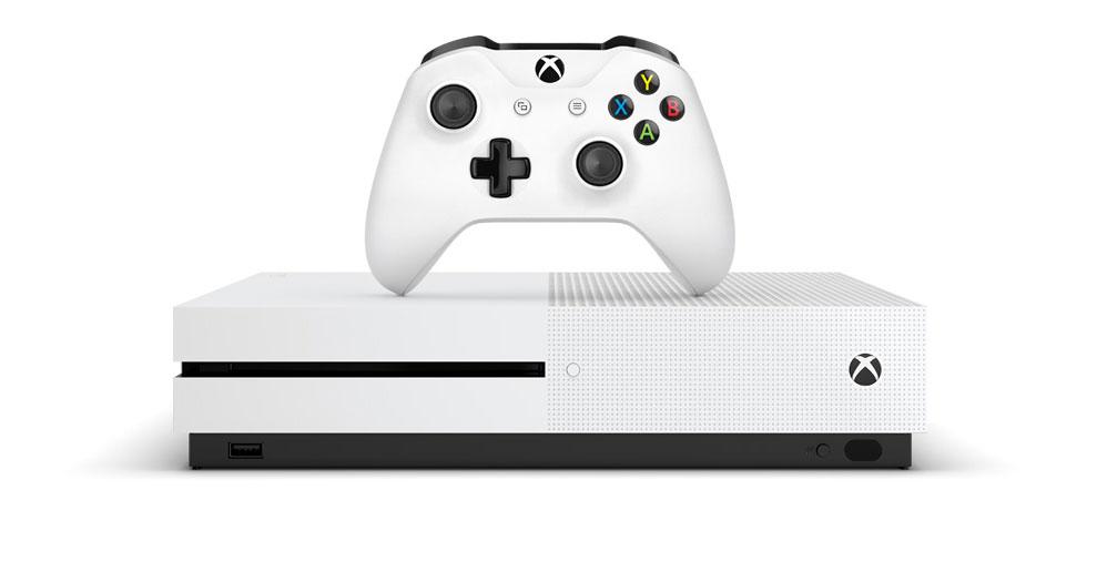 Caen las ventas de Xbox ante la proximidad de Xbox One S y Scorpio