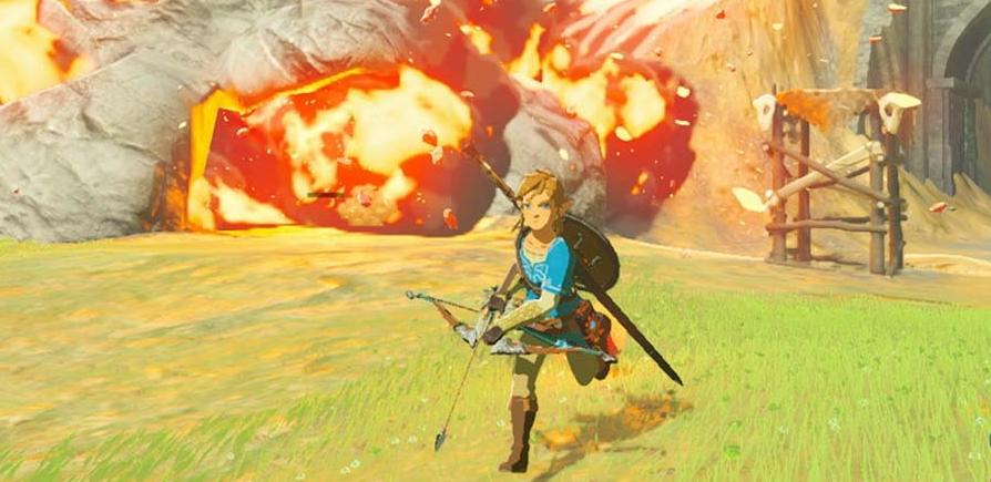 Zelda: Breath of the Wild te presenta su Season Pass por 20 euros