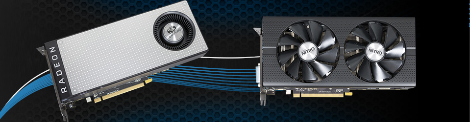 Review: AMD Radeon RX 470 CrossFire