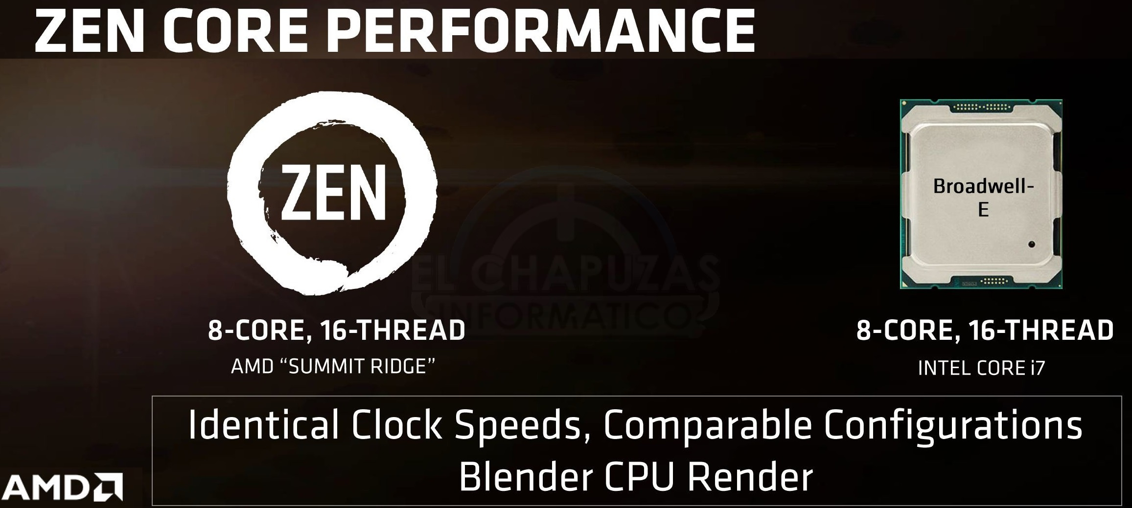 AMD Zen Oficial (2)