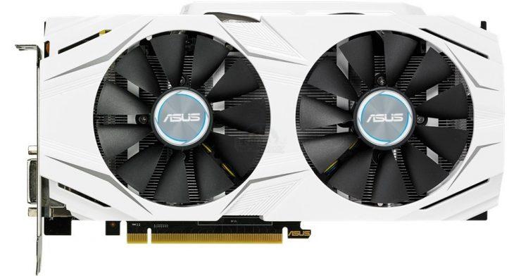Asus Radeon RX 480 DUAL 4GB (DUAL-RX480-O4G) (1)
