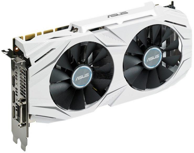 Asus Radeon RX 480 DUAL 4GB (DUAL-RX480-O4G) (2)