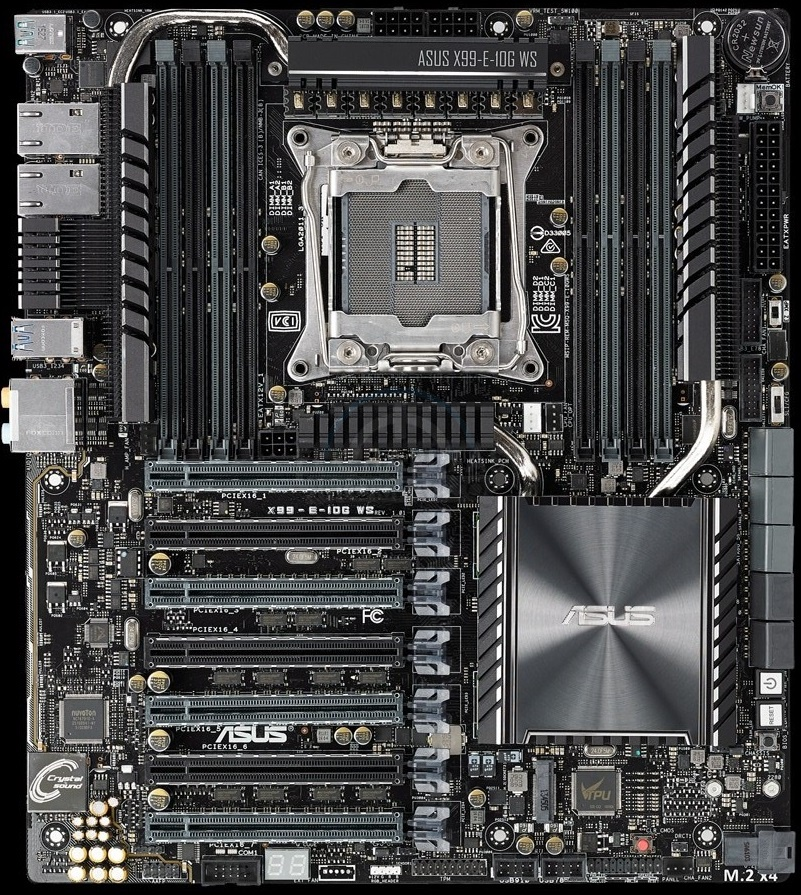 Asus X99-E 10G WS (1)
