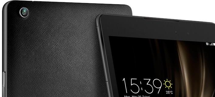 Asus ZenPad 3 8.0 - Portada