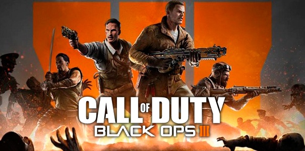 Black Ops 3 Salvation