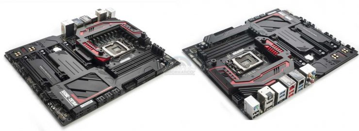 Colorful iGame Z170 YMIR-G (2)