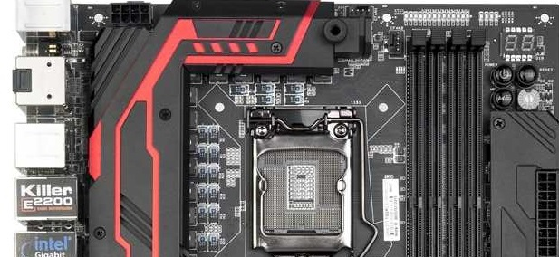 Colorful iGame Z170 YMIR-G - Portada