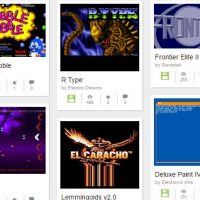 Juega a más de 10.000 juegos de Amiga desde el navegador