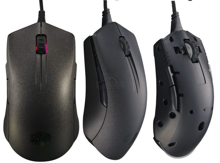 Cooler Master MasterMouse Pro L (1)