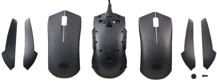 Cooler Master MasterMouse Pro L (2)