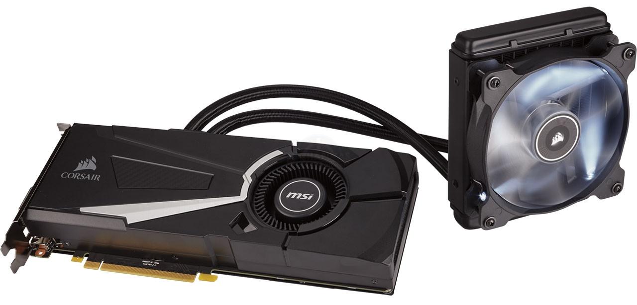 Corsair Hydro GFX GeForce GTX 1080 (1)