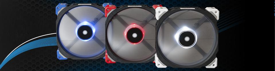 Review: Corsair ML Pro