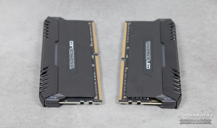 Corsair Vengeance LED DDR4 06