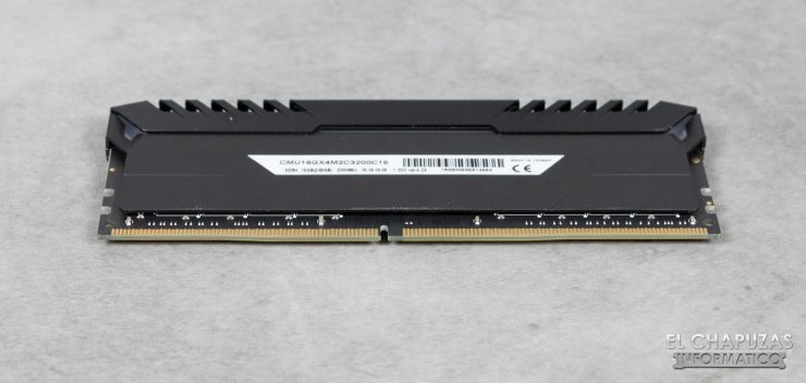 Corsair Vengeance LED DDR4 07