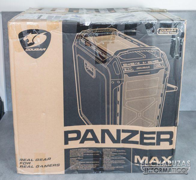 Cougar Panzer Max 01