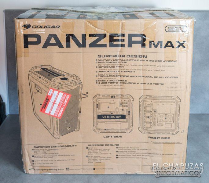 Cougar Panzer Max 02