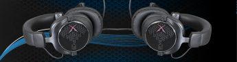 Creative Sound BlasterX H7 Slider