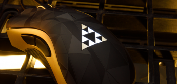 Deus Ex DeathAdder Chroma - Portada