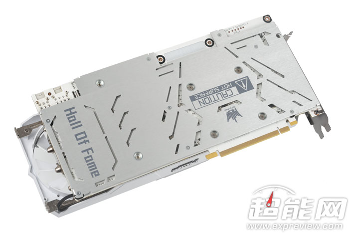 GALAX GeForce GTX 1060 Hall of Fame (2)