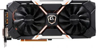 Gigabyte GeForce GTX 1060 Xtreme Gaming (1)