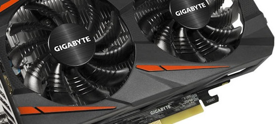 Gigabyte Radeon RX 460 WindForce 2X - Portada