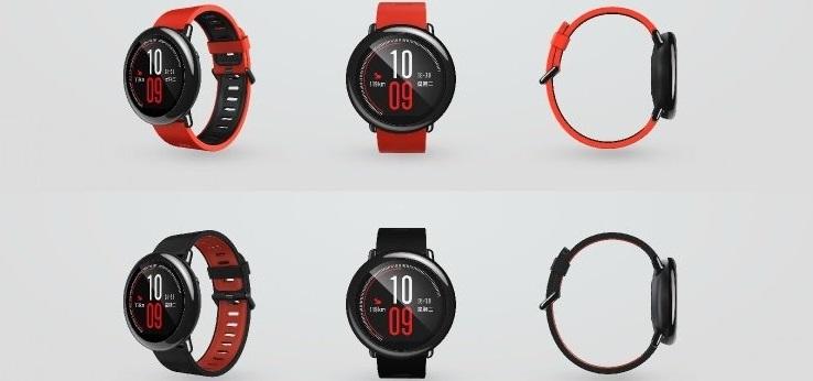 El smartwatch Xiaomi Huami Amazfit cae a los 110 euros