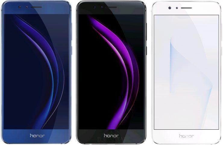 Huawei Honor 8 (1)