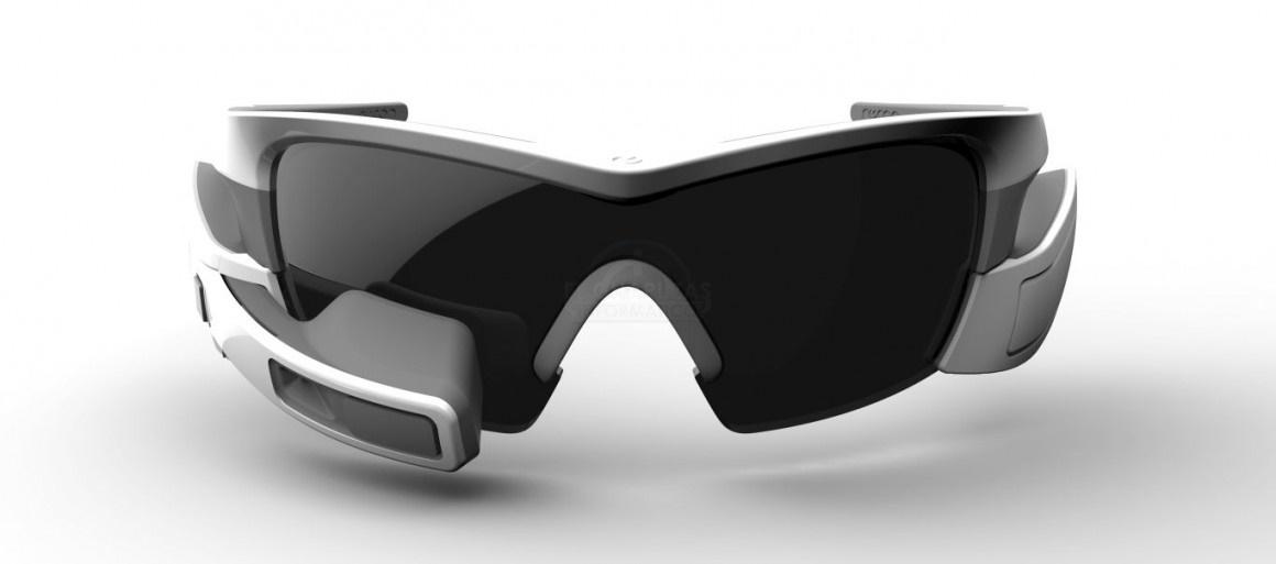Intel Remote EyeSight, las gafas AR que competirán con las HoloLens