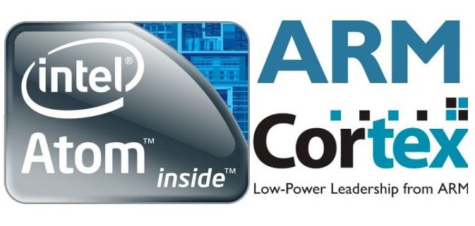 Intel se pasa a ARM