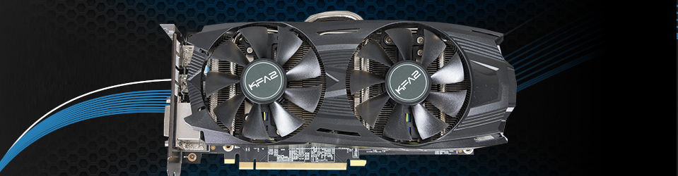 Review: KFA2 GeForce GTX 1060 EXOC