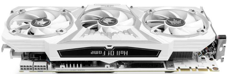 KFA2 GeForce GTX 1070 Hall of Fame (2)