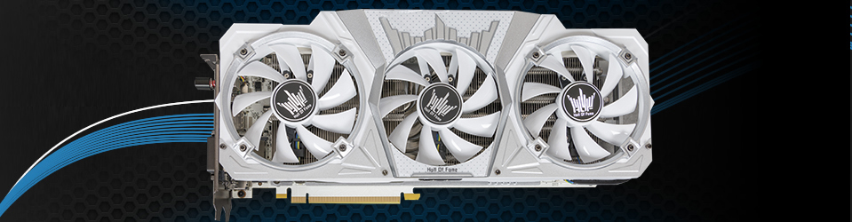 Review: KFA2 GeForce GTX 1080 HOF (Hall of Fame)