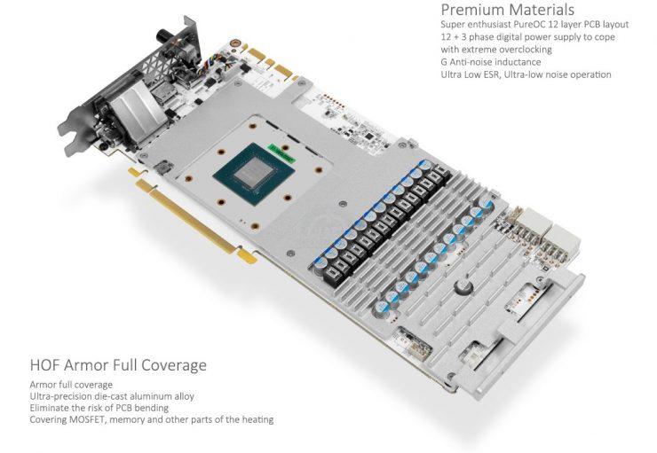 KFA2 GeForce GTX 1080 Hall of Fame (3)