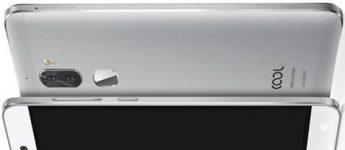 LeEco Cool 1 Dual - Portada