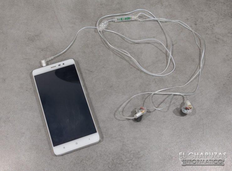 MEE Audio M6 Pro 18