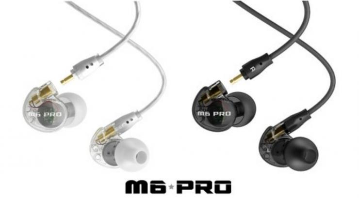 MEE Audio M6 Pro Oficial