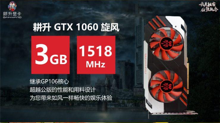 Nvidia GeForce GTX 1060 3GB (3)