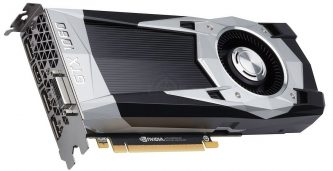 Nvidia GeForce GTX 1060 de 3 GB